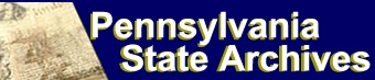 Pennsylvania State Archives website. Contains access to Pennsylvania military records.