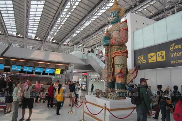 Poll: Travel tech makes flyers happier - Bangkok Post