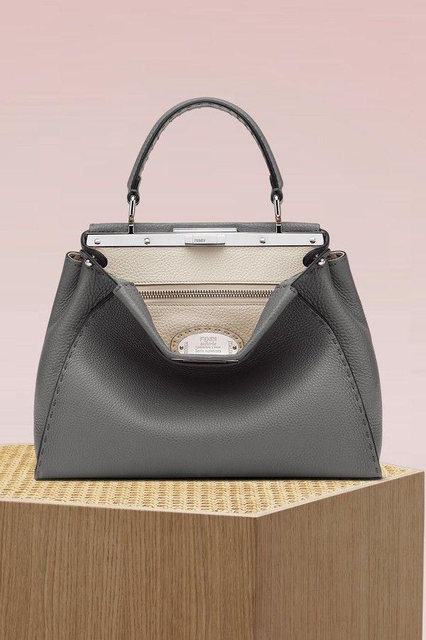 3559e944e8e5 Fendi Selleria Peekaboo handbag TotesShoppers  bossbabe  handbag  ebay  sale   handbagsale