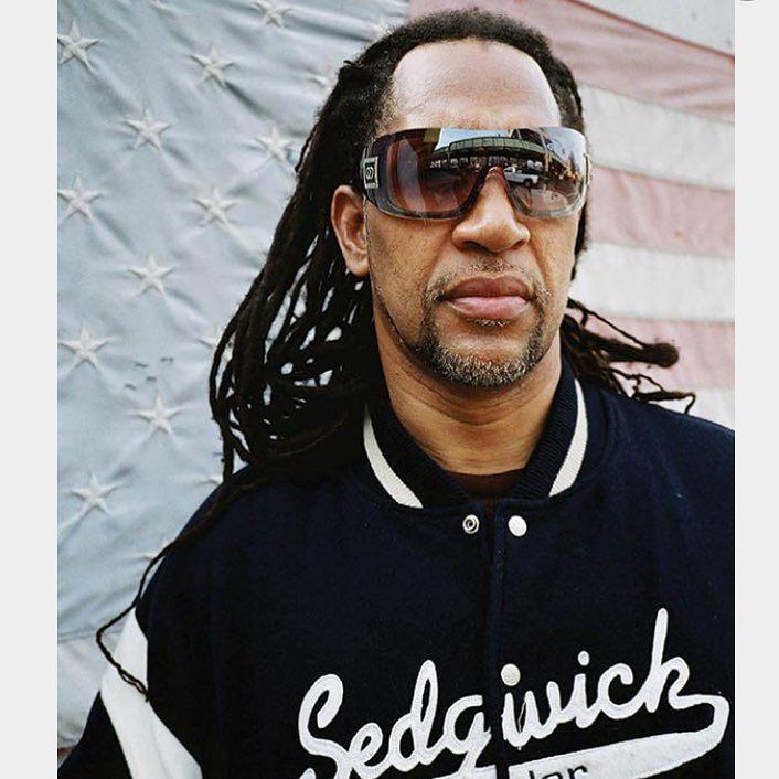 Dj Kool Herc - The Father of Hip Hop | BattleZoneRadio ...