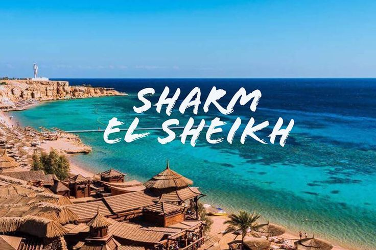 Check our Article talking about traveling to Sharm El Sheikh - Egypt