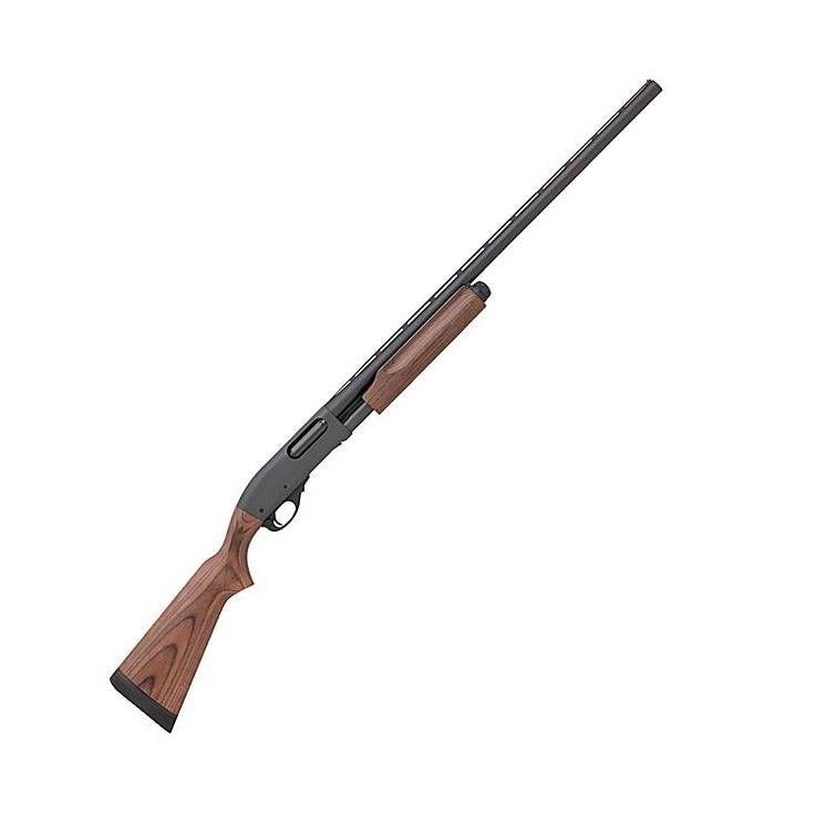 Remington Model 870 Express Hardwood Pump-Action Shotgun | Bass Pro Shops: The Best Hunting, Fishing, Camping & Outdoor Gear