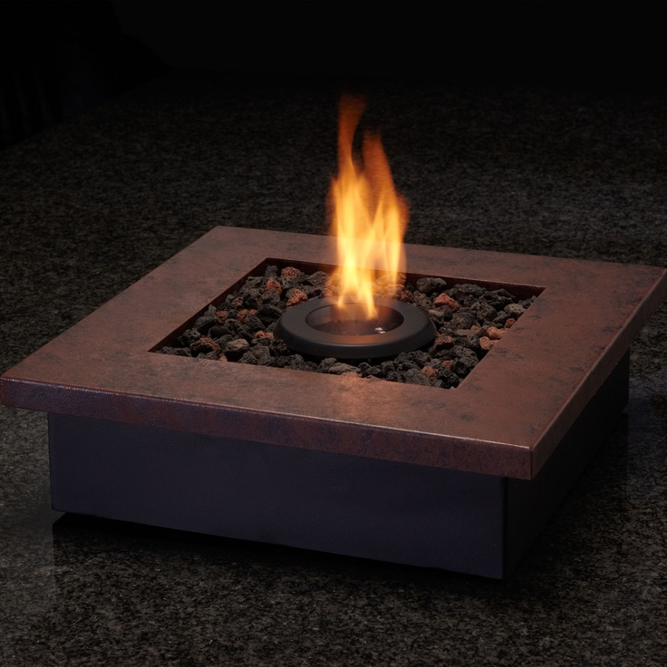 Real Flame Zen Personal Fireplace