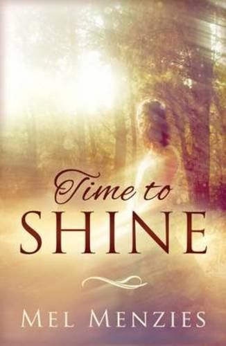 Time To Shine: Mel Menzies: In the first book in the Evie Adams Psychologist series Evie is helping a wealthy client when tales of a murky past are brought to the surface. http://www.amazon.co.uk/Time-To-Shine-Mel-Menzies/dp/1910786055