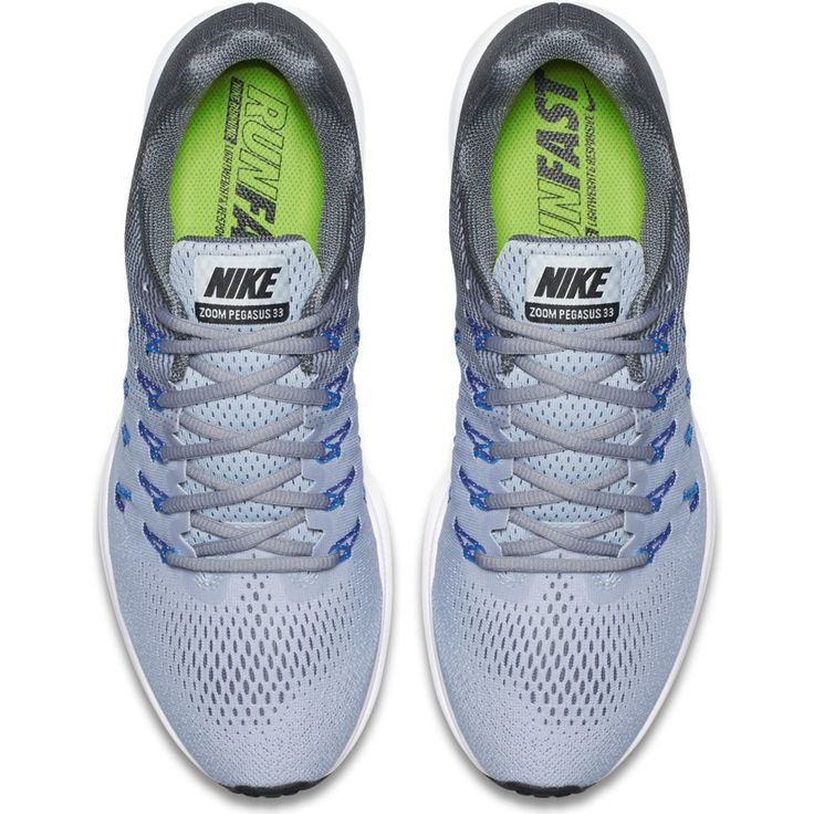 Air Zoom Pegasus 33 Erkek Koşu Ayakkabısı