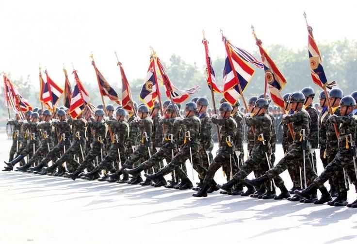Royal Thai Army