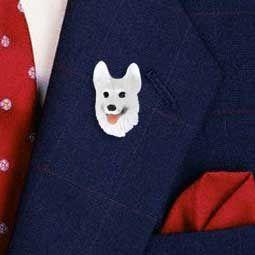 tie pin