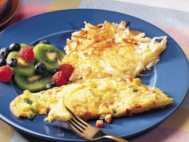 Gluten-Free Denver Omelet | Recipe
