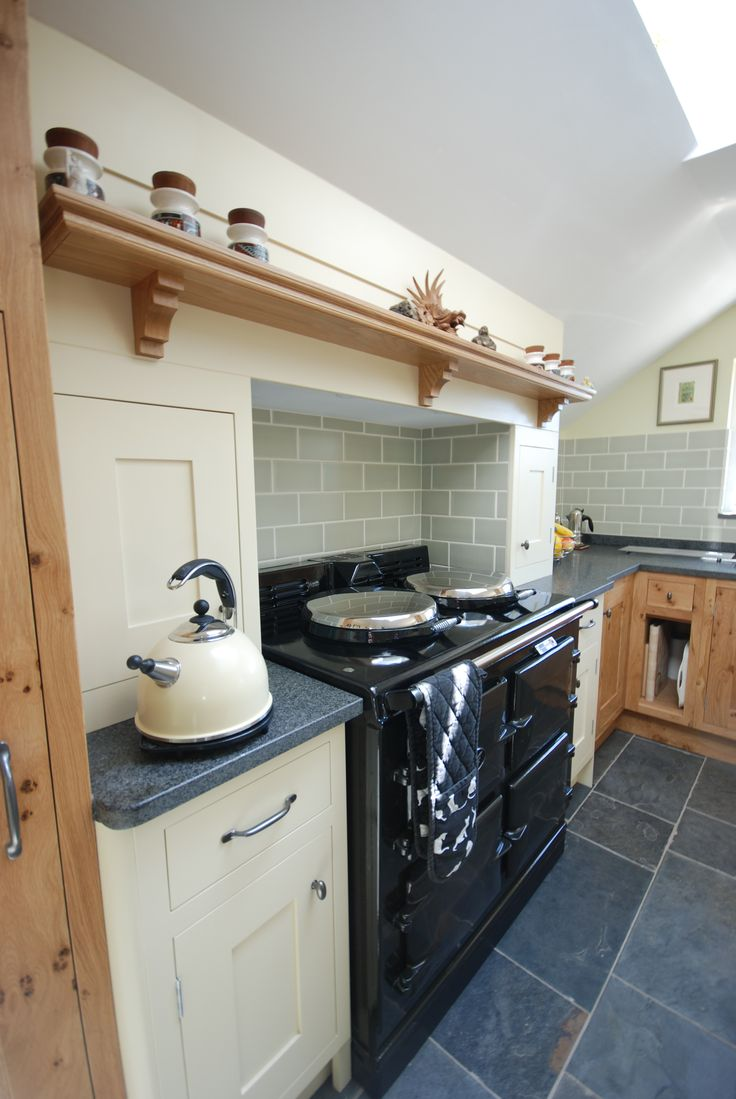 17 best images about aga surrounds on pinterest the for See kitchen designs