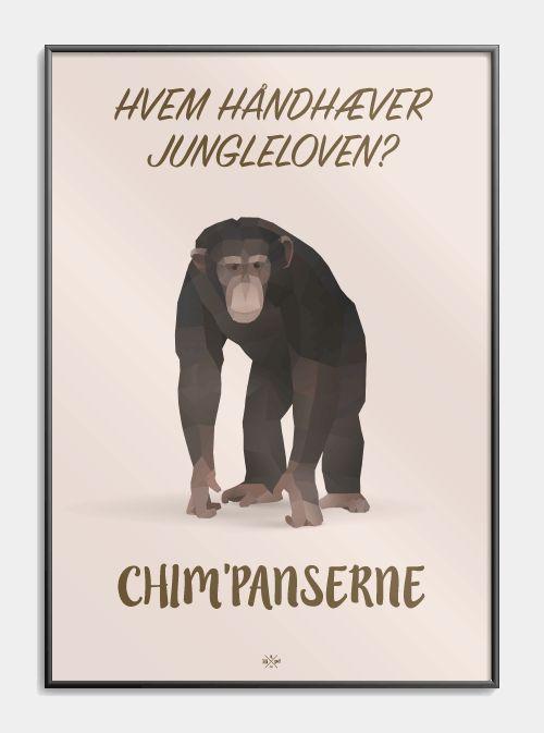 Plakater   Køb Hipd plakater med den platte humor i centrum!
