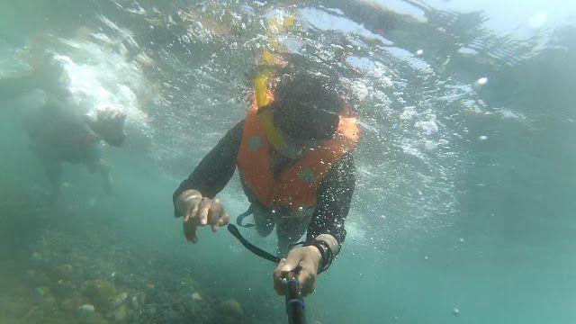 Snorkeling di Jemeluk Bay (Amed) | Rizaltaf.com | Life's for Sharing