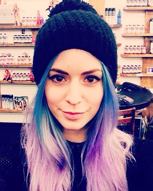Bleach London Gemma Styles Hair Ideas 3 Pinterest Hair Styles