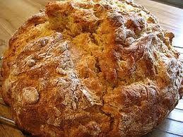 Aunty O'Valerie's Irish Soda Bread | Dishing In The Kitchen