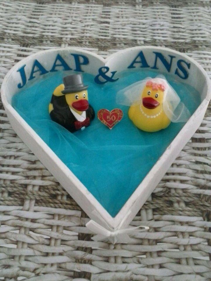 knutselen voor 50 jaar getrouwd Knutsel Ideeen 50 Jaar Getrouwd   ARCHIDEV knutselen voor 50 jaar getrouwd