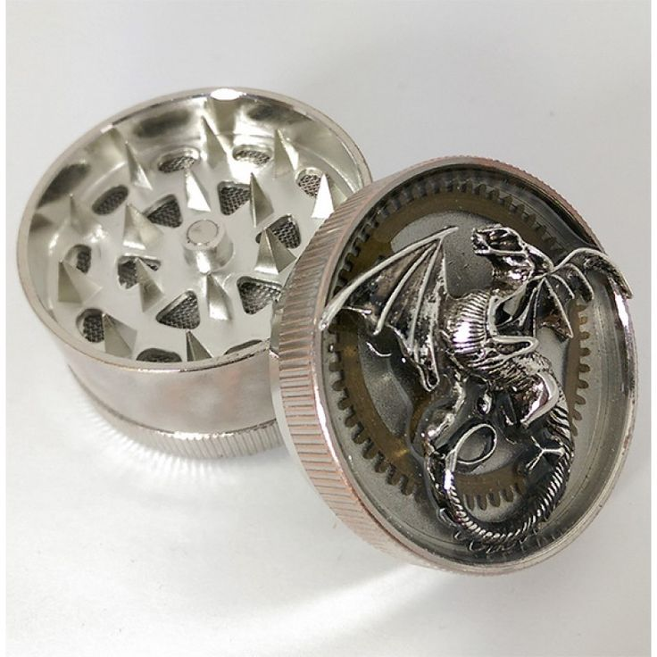 Steampunk Dragoona Grinder http://www.db-steampunk.com/db%20steampunk-jewelry/steampunk-herb-spice-weed-grinders/steampunk-herb-grinder-dragon