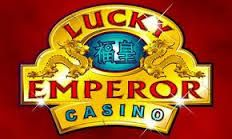 Lucky Emperor Casino Sign-up bonus: 10€ FREE NO DEPOSIT !!! , upon sign-up. AND 100€ Free with first deposit of 100€ or more Minimum Deposit: 20€ .