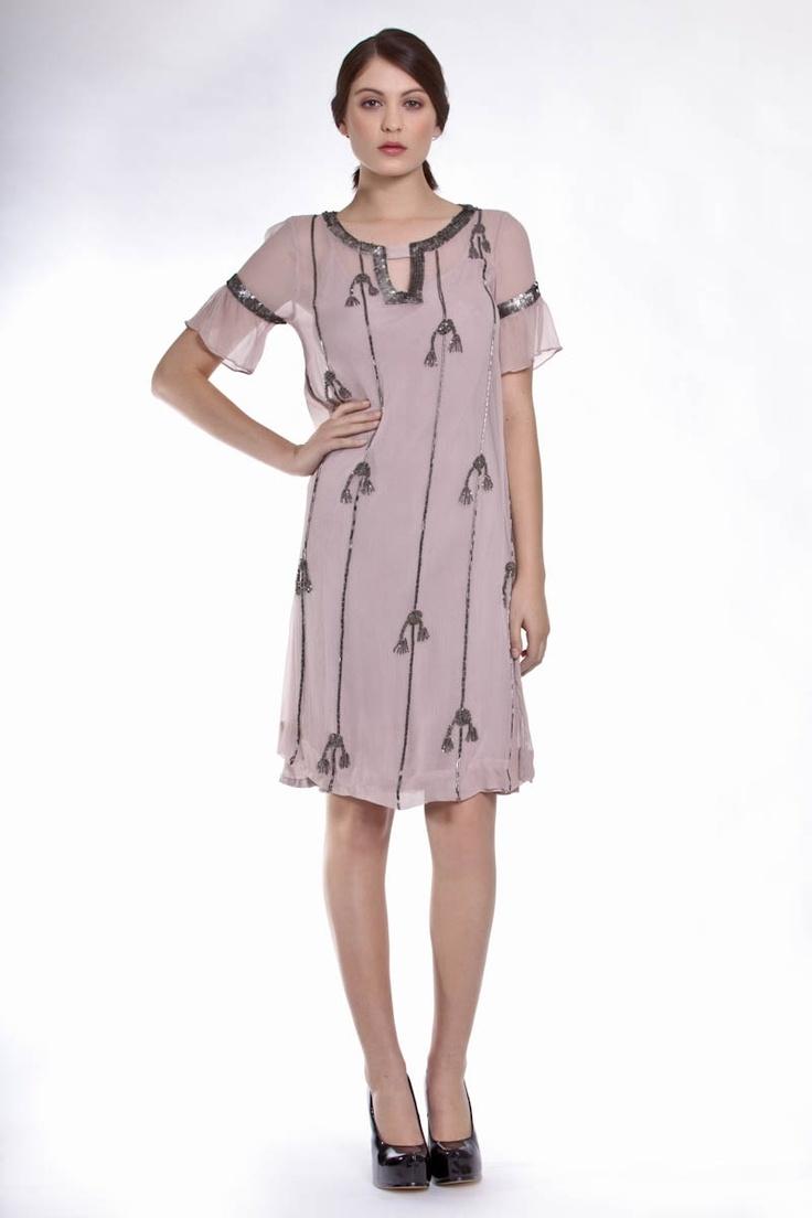 Knotsberry Charm Dress