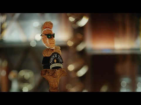 """Shock Top Super Bowl Commercial 2016 