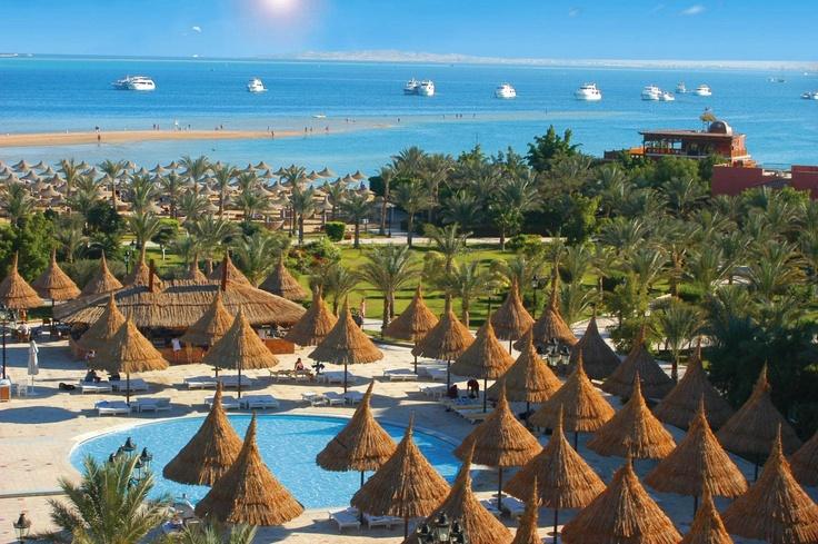 Hurghada - Ägypten