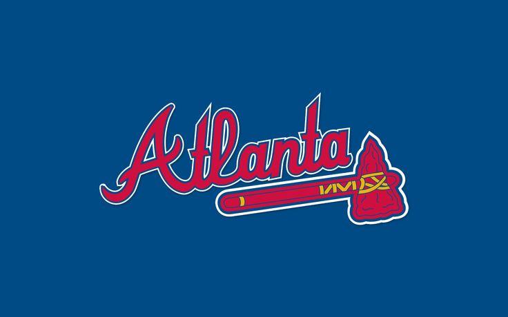 Atlanta Braves   Logo   Full HD Pictures