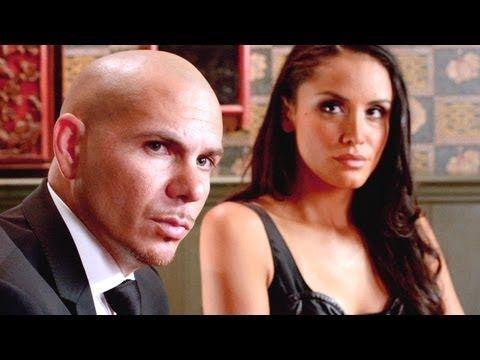 MEN IN BLACK 3 Pitbull Music Video Trailer 2012 Movie - Official [HD]