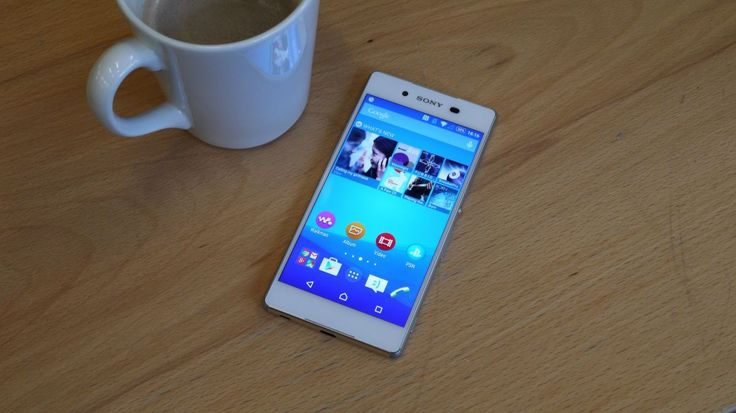 Hands on : Sony Xperia Z3+ review | We've got hands on with an early build of the international version of the Sony Xperia Z4. Reviews | TechRadar