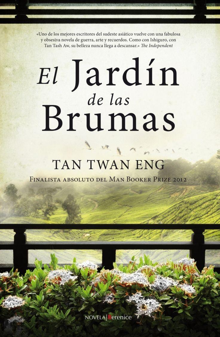 """El Jardín de las Brumas, de Tan Twan Eng ha sido galardonada como el """"Man Asian Literary Prize"""", el premio más prestigioso de literatura que se concede al mejor libro escrito por un novelista asiático. (http://www.20minutos.es/noticia/1776652/0/jardin-brumas-gana-premio/literatura-astiatica/tan-twan-eng/) Crítica, aquí: http://miscriticassobrelibrosleidos.blogspot.com.es/2012/12/el-jardin-de-las-brumas-de-tan-twan-eng.html"""