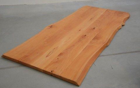 ber ideen zu massivholz tischplatte auf pinterest. Black Bedroom Furniture Sets. Home Design Ideas