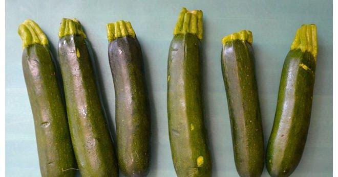 baked zucchini fries ~ Recipe Favorite