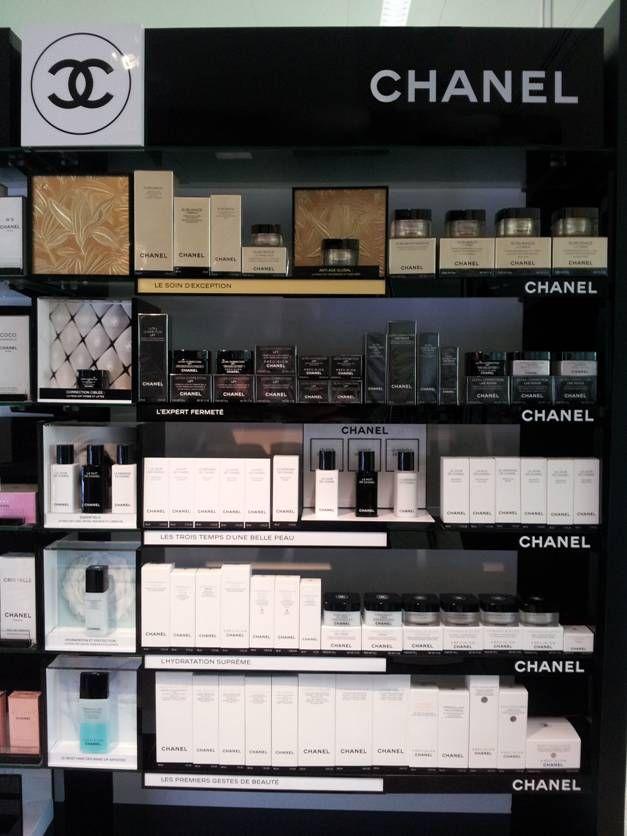 Chanel | POPAI Awards Paris 2015 | Silver