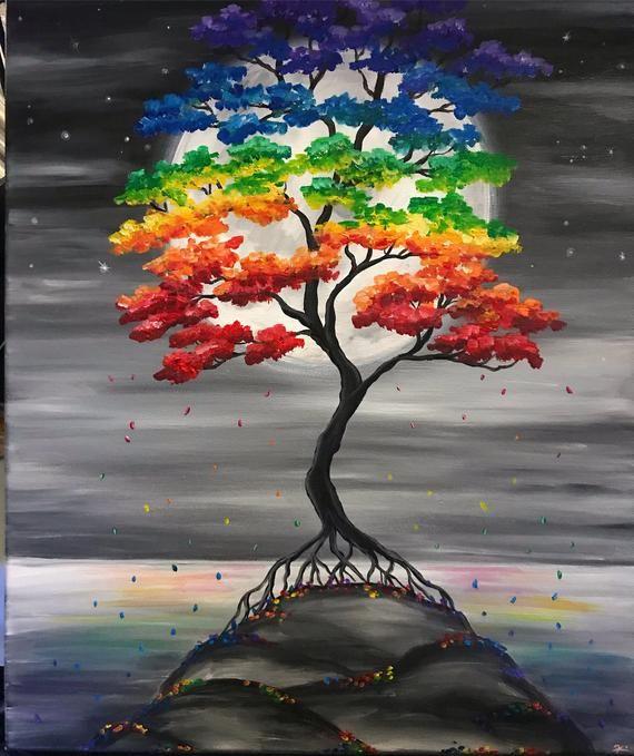 varicoză copacii yoga