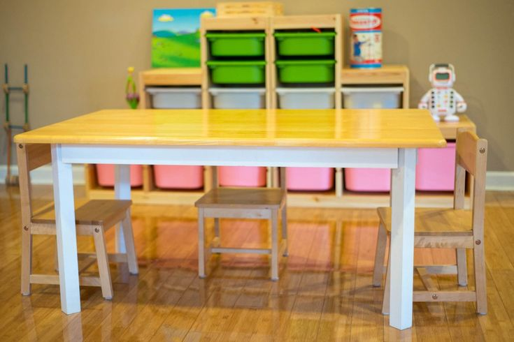 17 best images about blog posts on pinterest paper craft for Arts and crafts kitchen table