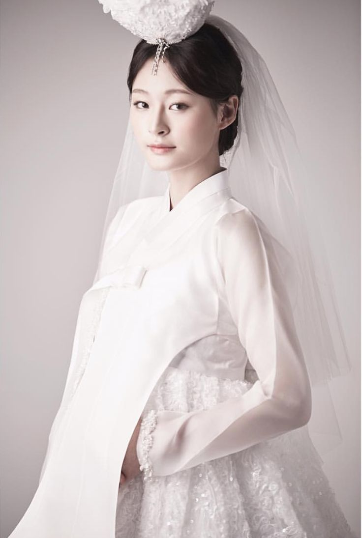 한복 Hanbok : Gorgeous.