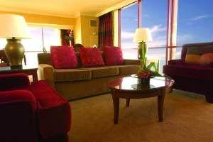 Rio All Suites Hotel & Casino Room Suite Carioca Suite 1