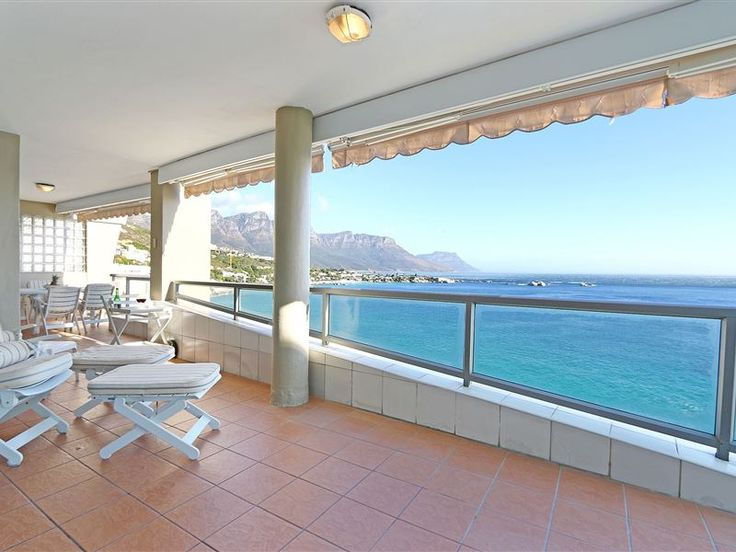 Clifton Athena - Clifton Athena is situated in the affluent seaside suburb of Clifton, along the stunning Atlantic Seaboard.The apartment, which has two spacious bedrooms and two bathrooms, features a fully equipped kitchen, ... #weekendgetaways #clifton #southafrica