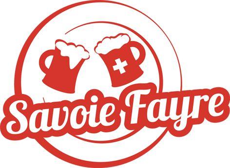 Logo de Savoie Fayre, grossiste en bières, fûts, location de tireuse Chambéry…