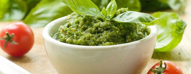 Натхнення для здоров'я: Друге життя овочів: соуси й підливи