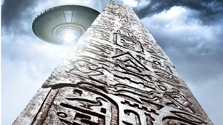 Ancient Alien Evidence? Three findings of Ancient Egypt that are out of this…