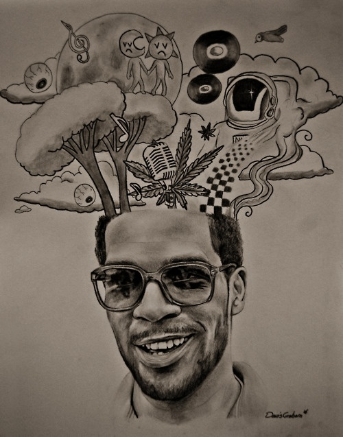 16 best images about art on pinterest kid cudi for Thoughts about tattoos