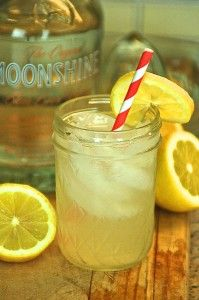 Lemonade Moonshine - everclear                                                                                                                                                                                 More