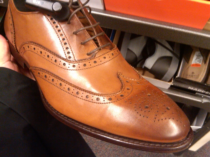 To Boot New York Adam Derrick Cuoio Shoes Clothes