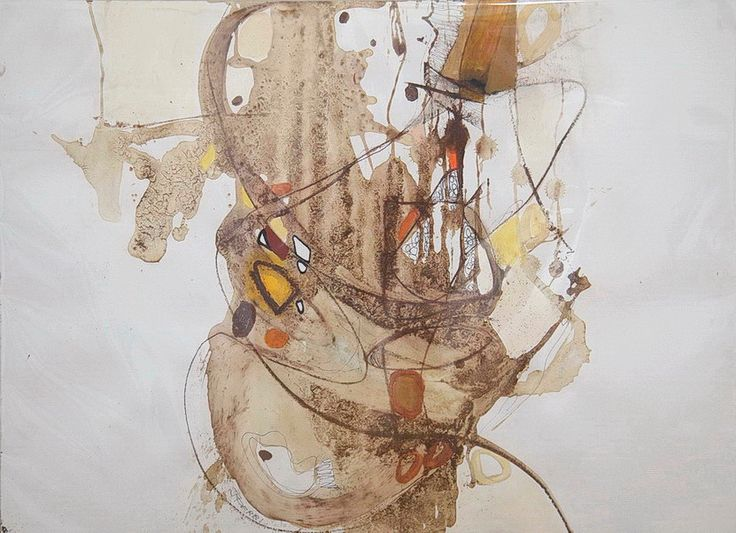 Wagga Artist Julie Perri