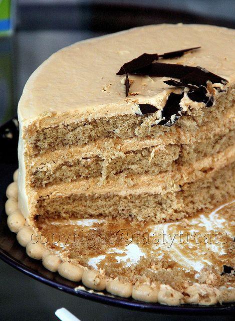 1000+ images about dulce de leche cake on Pinterest | Dulce de leche ...
