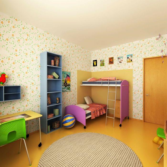 Wandtapeten F?r Babyzimmer : ?ber 1.000 Ideen zu ?Wandtapeten auf Pinterest Wandbilder Xxl