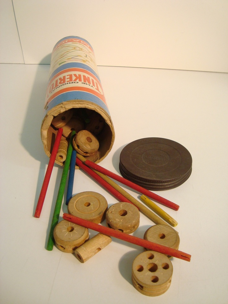 Best Tinker Toys For Kids : Best my childhood s toys images on pinterest old