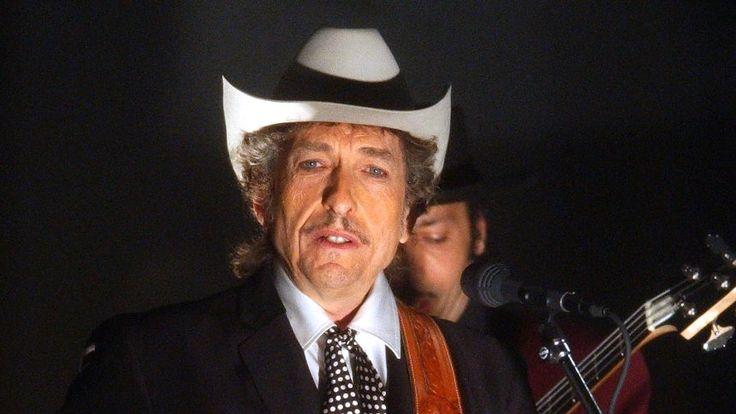 Legendärer Songwriter: Literaturnobelpreis geht an Bob Dylan - SPIEGEL ONLINE - Nachrichten - Kultur