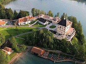 Ski Austria - Hotel Schloss Fuschl, A Luxury Collection Resort & Spa 6*