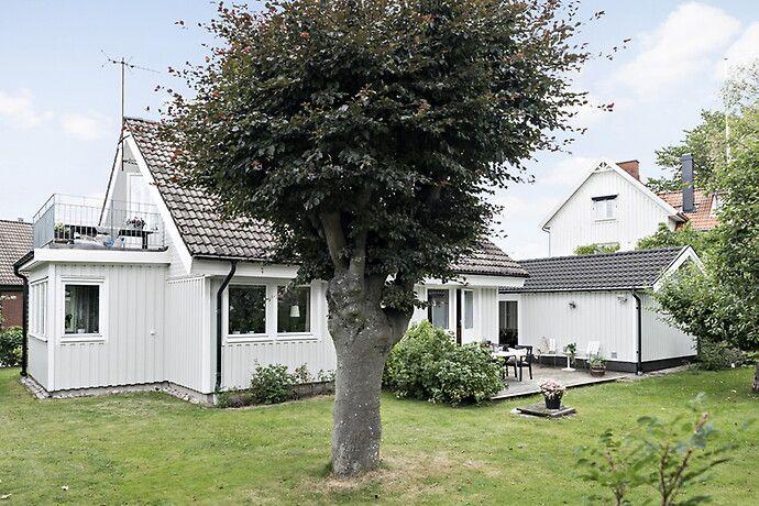 Harmonigatan 6 i Ekebäck, Västra Frölunda - Friliggande villa till salu - Hemnet