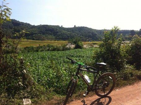 Luang Namtha by Bike | A Bike Ride Around Luang Namtha, Laos