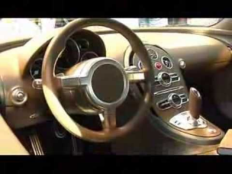 So.. Why does a $1.7M Bugatti Veyron need a $2.4M luxury edition? Well.. watch the video and you'll see why. If you are looking for something a little less pricey, check out our website at www.WowCarCoupon.com for savings of up to $6,500